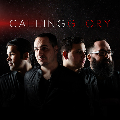 Calling Glory Hard Copy