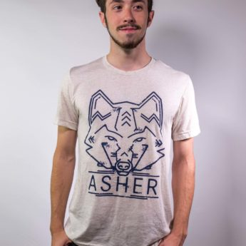 Asher Music T-Shirt
